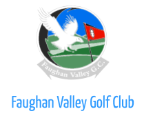 Faughan Valley Golf Club Logo